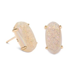 Kendra Scott Kendra Scott * Betty Earrings * Iridescent Drusy