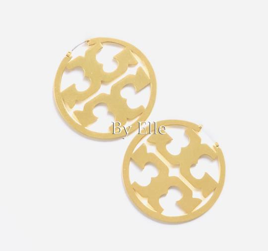 Tory Burch BRAND NEW Tory Burch Gold Miller 2