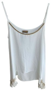 Skemo Top Ivory