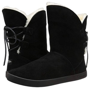 Koolaburra black Boots