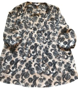 A Pea In The Pod Blouse