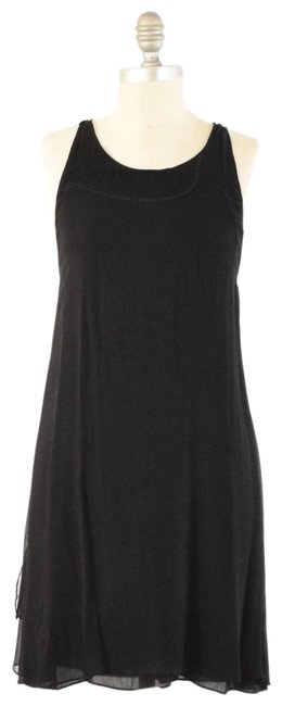 Preload https://img-static.tradesy.com/item/25897021/alice-olivia-black-draped-short-cocktail-dress-size-4-s-0-1-650-650.jpg