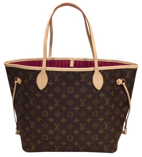 Preload https://img-static.tradesy.com/item/25897039/louis-vuitton-neverfull-mm-pivone-brown-monogram-canvas-tote-0-0-540-540.jpg