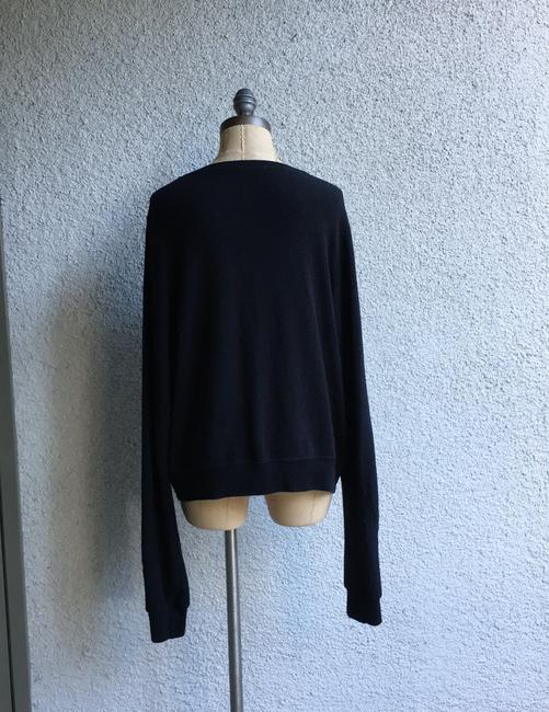 Wildfox Vintage Theory Madewell Olivia People American Anthro Sweater Image 5