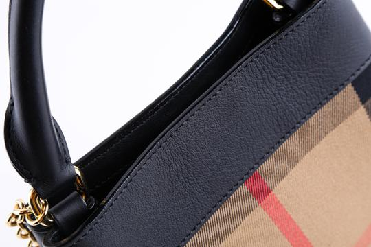Burberry Shoulder Bag Image 10