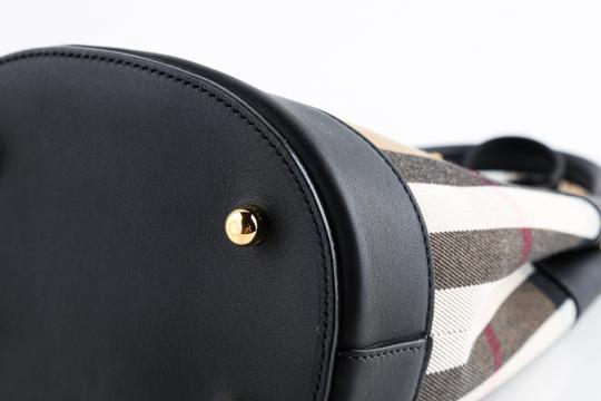 Burberry Shoulder Bag Image 8