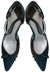 Aetienne aigner Dark green Pumps