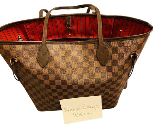 Preload https://img-static.tradesy.com/item/25897230/louis-vuitton-mm-damier-ebene-leather-tote-0-1-540-540.jpg