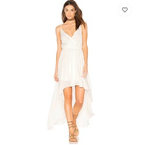 white Maxi Dress by Show Me Your Mumu