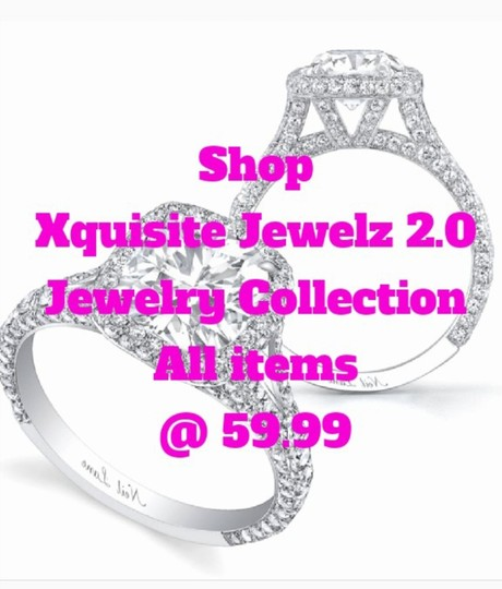 Other SIMULATED DIAMOND STUDS 2.00 CTW EARRINGS Image 1