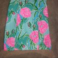 Lilly Pulitzer short dress white, pink, green, blue on Tradesy Image 3