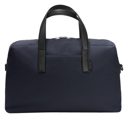 Preload https://img-static.tradesy.com/item/25897316/everywhere-blue-nylon-weekendtravel-bag-0-1-540-540.jpg