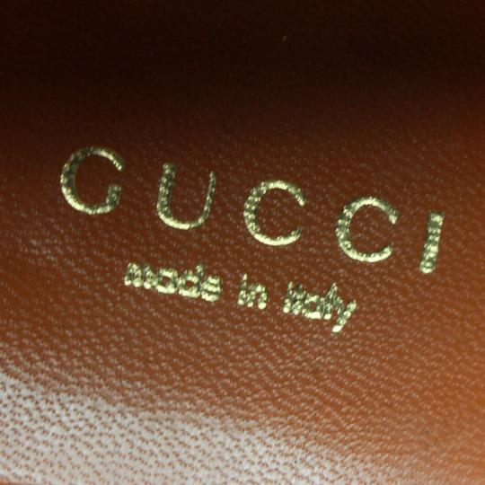 Gucci Red Pumps Image 9