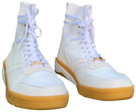 Preload https://img-static.tradesy.com/item/25897480/buscemi-white-men-high-top-sock-sneaker-flats-size-us-10-regular-m-b-0-1-540-540.jpg