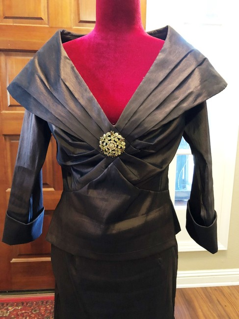 KM Collections Dress Image 2