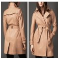Burberry London Trench Coat Image 0