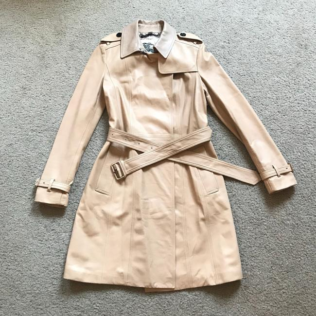 Burberry London Trench Coat Image 1