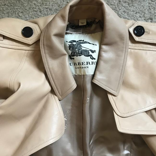 Burberry London Trench Coat Image 9