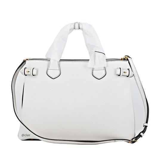 Burberry Satchel in Natural Image 2