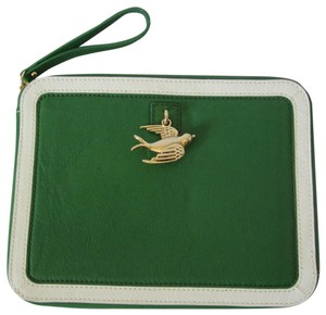 Juicy Couture Juicy couture green Ipad case