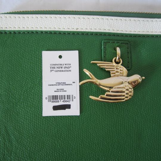 Juicy Couture Juicy couture green Ipad case Image 2
