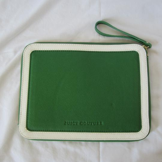 Juicy Couture Juicy couture green Ipad case Image 3