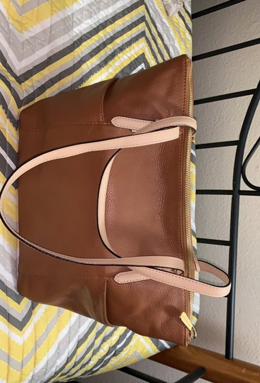 MICHAEL Michael Kors Tote in brown Image 2