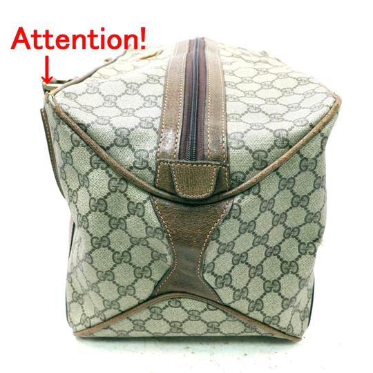 Gucci Satchel in Brown Image 2