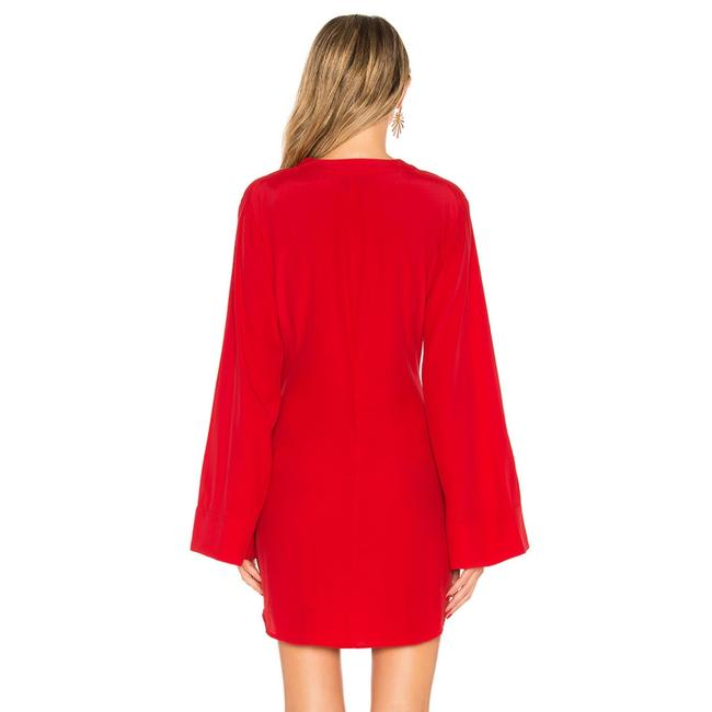 Preload https://item2.tradesy.com/images/red-janeiro-mini-short-cocktail-dress-size-2-xs-25897791-0-0.jpg?width=400&height=650