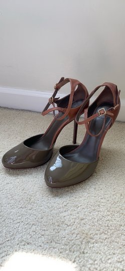 Tory Burch brown Pumps Image 1
