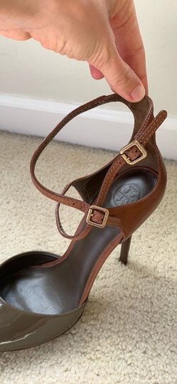 Tory Burch brown Pumps Image 6