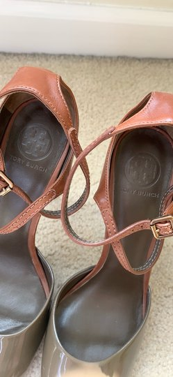 Tory Burch brown Pumps Image 7