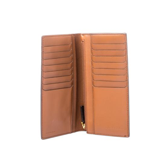 Burberry Brown Leather Cavendish Wallet Image 4