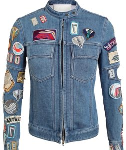 3.1 Phillip Lim Light blue Womens Jean Jacket