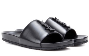 Saint Laurent black Sandals - item med img