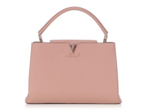 Louis Vuitton Lv.q0710.11 Silver Hardware Lv Mm Reduced Price Satchel in Pink