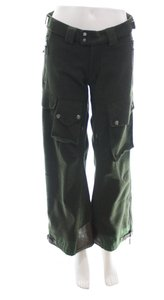 RLX Ralph Lauren Cargo Pants green