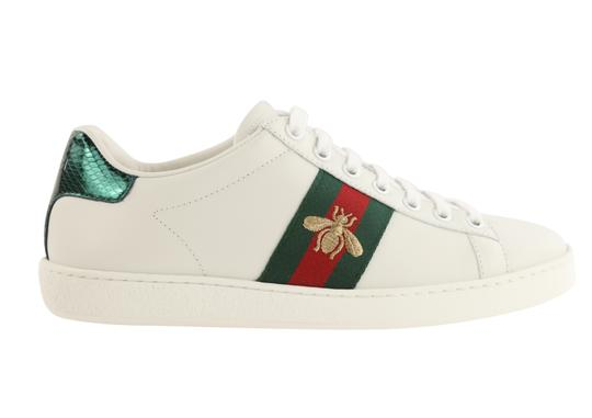 Preload https://img-static.tradesy.com/item/25899563/gucci-white-ace-embroidered-sneakers-size-eu-37-approx-us-7-regular-m-b-0-2-540-540.jpg
