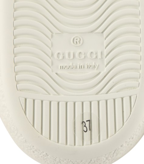 Gucci white Athletic Image 10