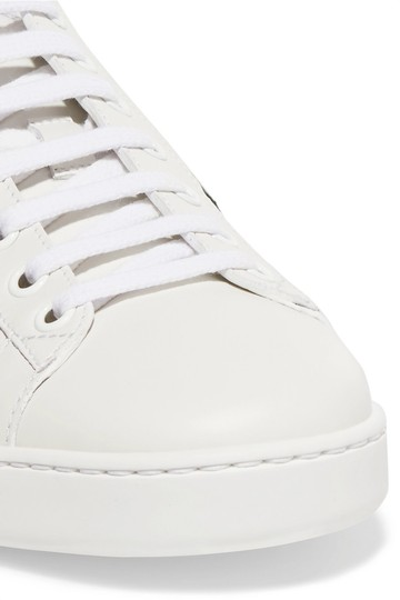 Gucci Ace Ace Sneaker Sneaker white Athletic Image 3