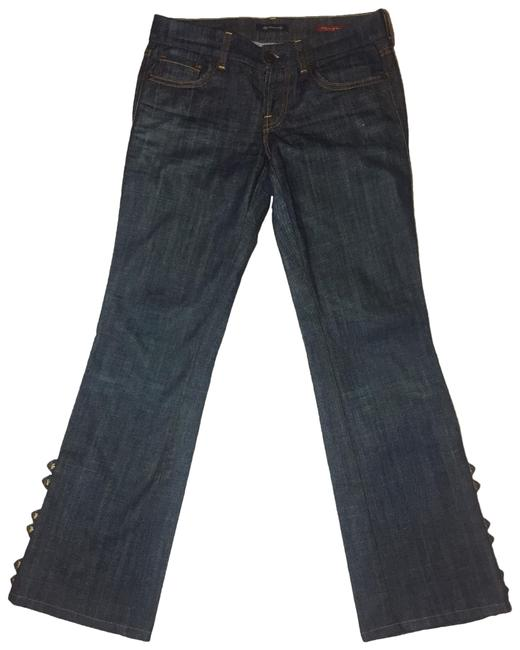 Item - Blue Women's Relaxed Fit Jeans Size 26 (2, XS)