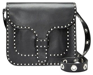 Rebecca Minkoff Black Messenger Bag