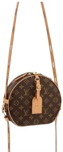 Louis Vuitton Boite Chapeau Boite Chapeau Souple Cross Body Bag