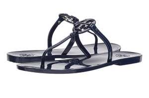 Tory Burch bright indigo Sandals