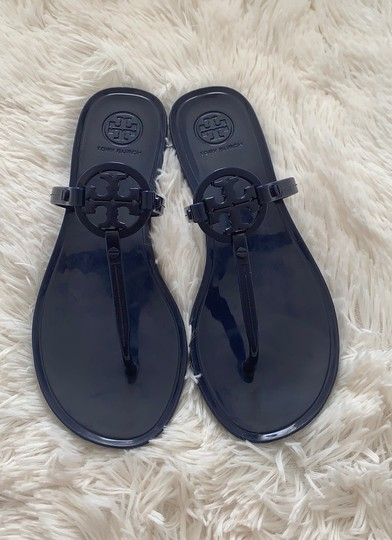 Tory Burch bright indigo Sandals Image 3