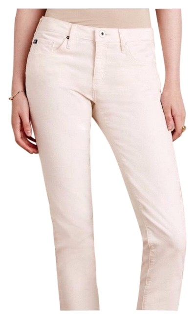 Item - Cream Dtc-1759-imd-cfo Pants Size 00 (XXS, 24)