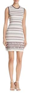 cupcakes and cashmere short dress Cream on Tradesy
