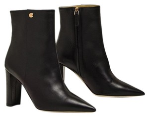 Tory Burch Perfect Black Boots