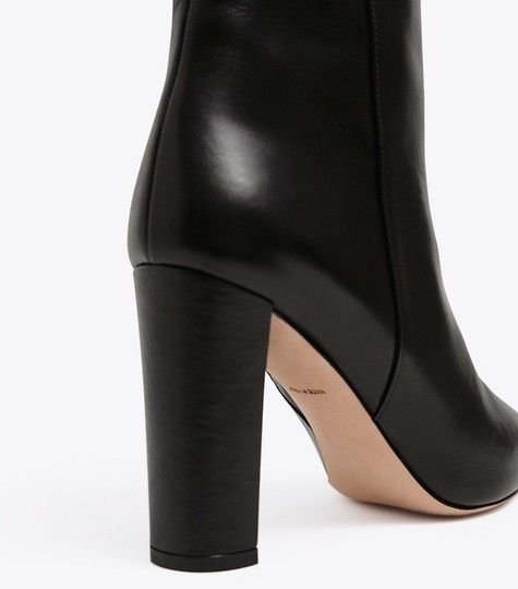 Tory Burch Perfect Black Boots Image 2