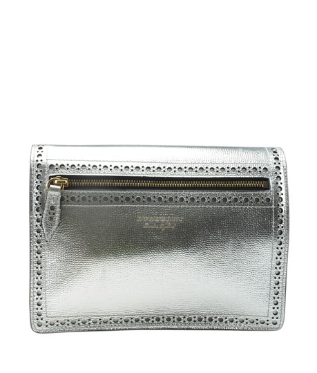 Burberry Leather Cross Body Bag Image 2
